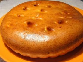 Русский пирог с курицей 0,6 кг